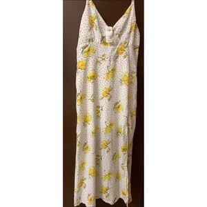 Abercrombie dress NWT size L